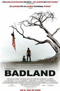 Bild Badland