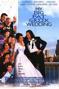 Bild My Big Fat Greek Wedding