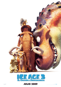 Bild Ice Age: Dawn of the Dinosaurs