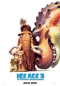 Bild Ice Age: Dawn of the Dinosaurs