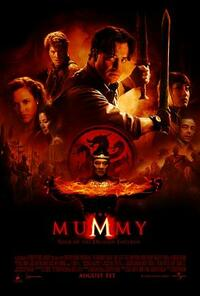 Bild The Mummy: Tomb of the Dragon Emperor