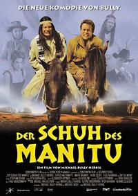 image Der Schuh des Manitu
