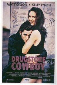 Bild Drugstore Cowboy
