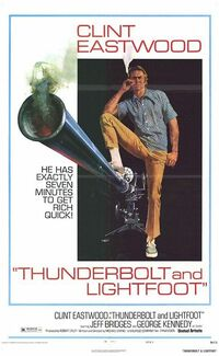 Bild Thunderbolt and Lightfoot