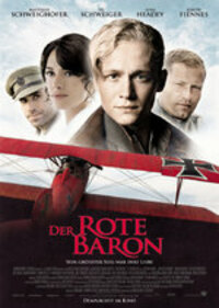 Bild Der rote Baron