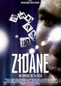 image Zidane, un portrait du 21e siècle