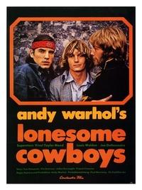 image Lonesome Cowboys