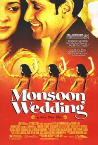 Bild Monsoon Wedding