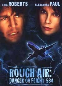 Bild Rough Air: Danger on Flight 534