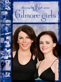 Bild Gilmore Girls