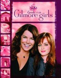 Gilmore Girls > I'm a Kayak, Hear Me Roar