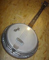 image Banjo