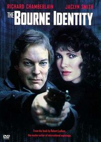 Bild The Bourne Identity