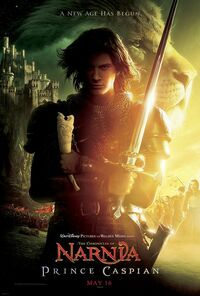 Bild The Chronicles of Narnia: Prince Caspian