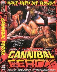Bild Cannibal ferox