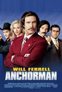 image Anchorman: The Legend of Ron Burgundy