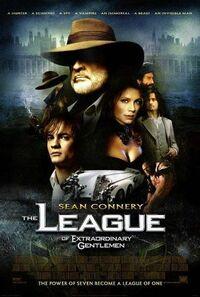 Bild The League of Extraordinary Gentlemen