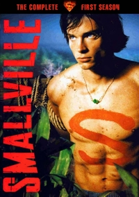 Smallville > Staffel 1