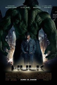 Bild The Incredible Hulk