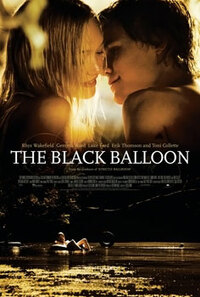 Bild The Black Balloon