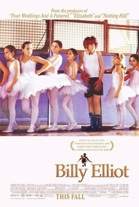 Bild Billy Elliot
