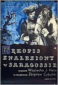 image Rękopis znaleziony w Saragossie