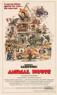 Bild National Lampoon's Animal House