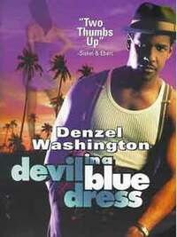 Imagen Devil in a Blue Dress