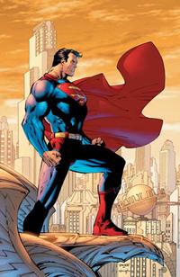 image Superman / Clark Kent / Kal-El