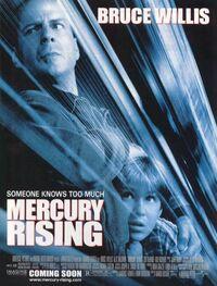 Bild Mercury Rising