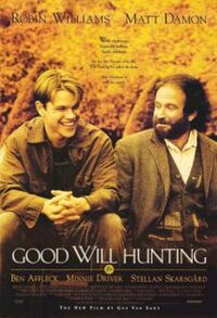 Bild Good Will Hunting