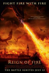 Bild Reign of Fire