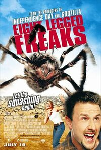 Bild Eight Legged Freaks