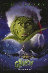 Bild How the Grinch Stole Christmas