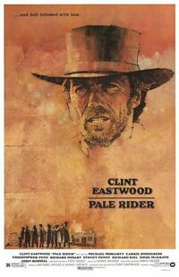 Bild Pale Rider