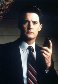 image Special Agent Dale Cooper