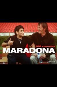 Bild Maradona by Kusturica