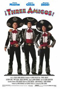 Bild ¡Three Amigos!