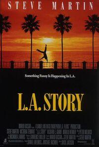 Bild L.A. Story