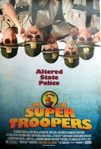 Bild Super Troopers