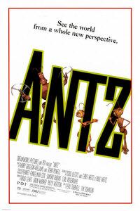 image Antz