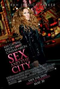 Bild Sex and the City: The Movie