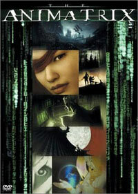 Bild The Animatrix