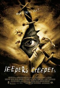 Bild Jeepers Creepers