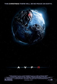 Bild Aliens vs Predator : Requiem