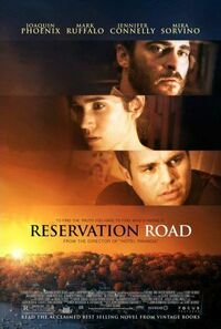image Reservation Road