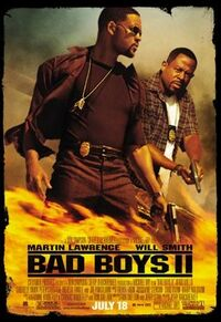Bild Bad Boys II
