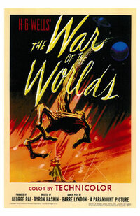 Bild The War of the Worlds