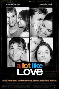 Bild A lot like Love