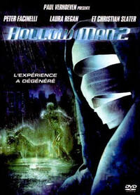 Bild Hollow Man 2